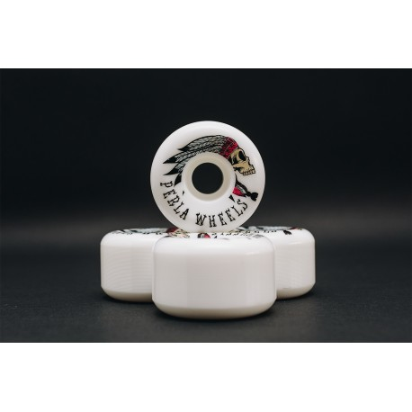 Perla Wheels nativo 56mm