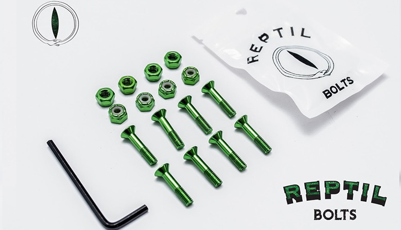 Reptil Trucks