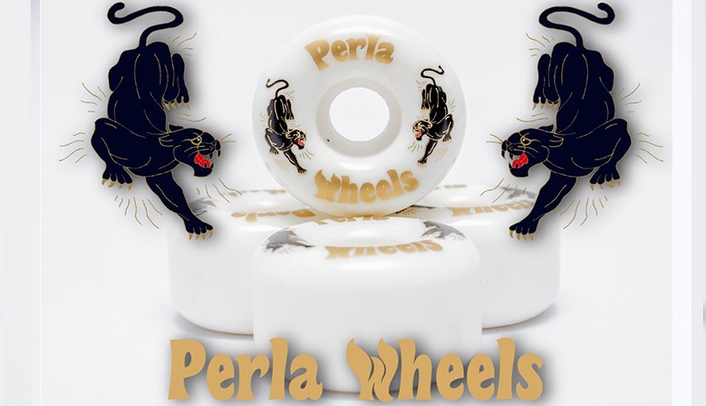Perla Wheels